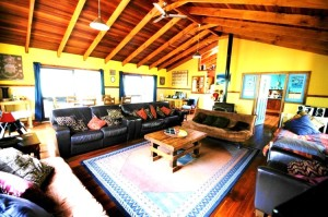 Sanctuary Bush to Beach Holiday House Nambucca Heads near Valla Beach