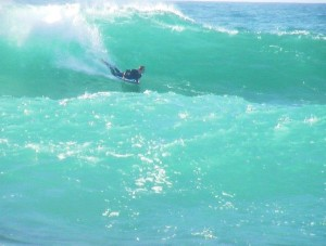 Nambucca Heads holiday rentals - holiday lettings. Mid North Coast accommodation near Valla Beach - Body boarding Nambucca Beach