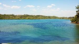 Nambucca Heads holiday rentals - holiday lettings. Mid North Coast accommodation near Valla Beach - Nambucca River water